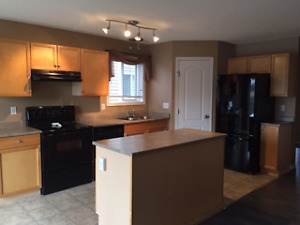Beautiful St. Albert Duplex with nothing down Rent/Own Option!