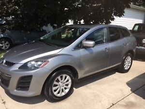 ***** NEW LOWER PRICE TO SELL **** - 2011 Mazda CX7