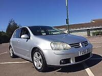2006 (56) Volkswagen Golf 2.0 GT TDI***HPI CLEAR***MINT CONDITION
