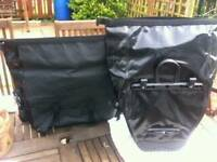 Cycle bag pannier