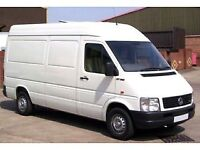 Man and Van Brixton / Clapham - Nationwide Service - Excellent Prices