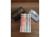 The Sopranos Complete Series Box Set