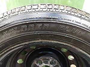 4 pneus été 195/ 65 R 15 Kelly Explorer Plus