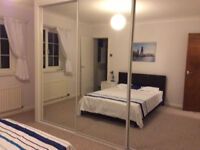 En-suite room - can walk to Poole Hospital