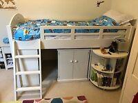 Noah Mid Sleeper Child's Bed
