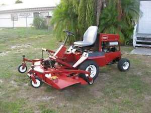 Wanted: Toro Groundsmaster 72 parts