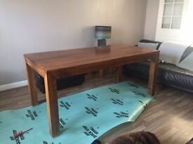 Next Dining Room Table - ideal for Christmas dinner