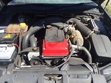 Ford Falcon BA XR6 TURBO ENG Maddington Gosnells Area Preview