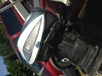 75HP Evinrude Starflite Outboard Motor for Sale