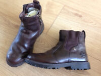 Timberland Infant Boys Boots Size 9