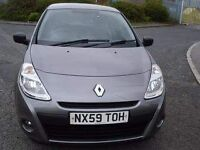 Clio 1.2 extreme 2009 new shape not fiesta Corsa Astra