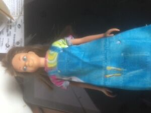 Skipper Doll Clothes