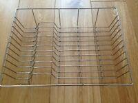 Dish rack (FREE)