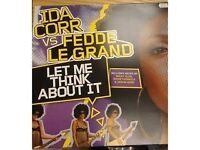 Ida Corr vs. Fedde Le Grand – Let Me Think About It