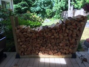 Firewood Log Stackers