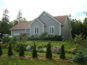 executive home  in heart of rothesay HEAT Pump