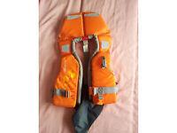 Tribord JR Life Vest Safety Aids Childrens