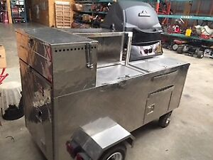 HotDog Cart for Sale - Start your own Business!