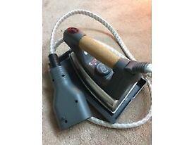 Iron attachment for Polti steamer