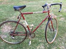 Vintage Road Bike - Lincoln Bicycle Mosman Mosman Area Preview