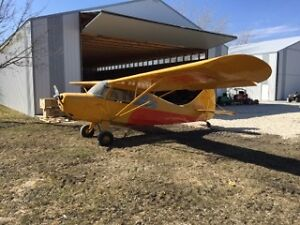 Airplane For Sale