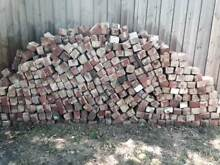 1500 - 2000 unclean house bricks for free Mascot Rockdale Area Preview