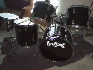 Drum Set By Pearl London Ontario image 2