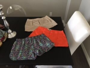 Variety of Skirts and Short - Excellent Condition Kingston Kingston Area image 4