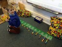 Fantastic opportunity to get a Montessori qualification - course starting NOW!