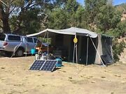 Outback Campers Canning Offroad Camper Trailer Sunshine Brimbank Area Preview