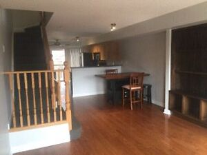 Renovated Townhouse For Rent in Burlington