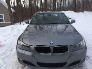 2010 BMW 3-Series 328i xDrive Berline