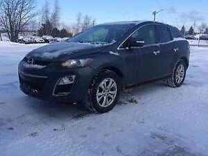 2011 Mazda CX-7 GT LEATHER LOADED ALL THE GOODIES