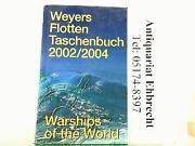 Weyers Flottentaschenbuch