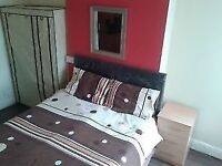 HOUSE AND ROOM TO LET IN HALL GREEN NO DEPOSIT ALL BILLS INCLUDED 6 MINS FROM BIRMINGHAM CITY CENTRE