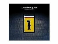 Jamiroquai- Travelling Without Moving- *CD* (ORIGINAL)