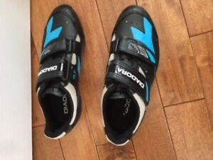 Bike Shoes Diadora Escape 2 Ladies size 8
