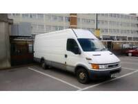 GEORGES CHEAP HONEST RELIABLE MAN AND VAN REMOVALS