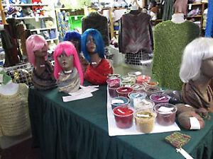 Yarn for knitting, crocheting, weaving & spinning