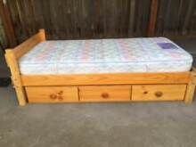 2x Bunkers Single Beds Northcote Darebin Area Preview