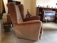 Two comfortable armchairs FREE