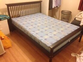 Double Bed for Sale -Excellent Conditon
