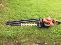 TANAKA 210S HEDGE TRIMMER ...BARGAIN...