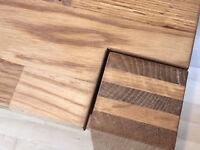 Lovely Solid Oak Table