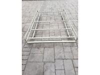 commercial roof rack for peugeot partner or similar