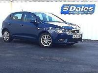 2016 Seat Ibiza 1.2 TSI 90 SE Technology 5dr 5 door Hatchback