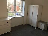 Large Furnished Double room for rent close to RGU/Altens £300pcm