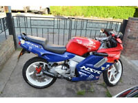 honda NSR 125 foxeye breaking for parts (PARTS ONLY)