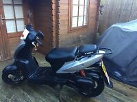 REDUCED PRICE FOR QUICK SALE Kymco agility 50