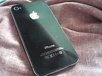 iPhone 4 Unlocked Mint Condition *PICTURES*